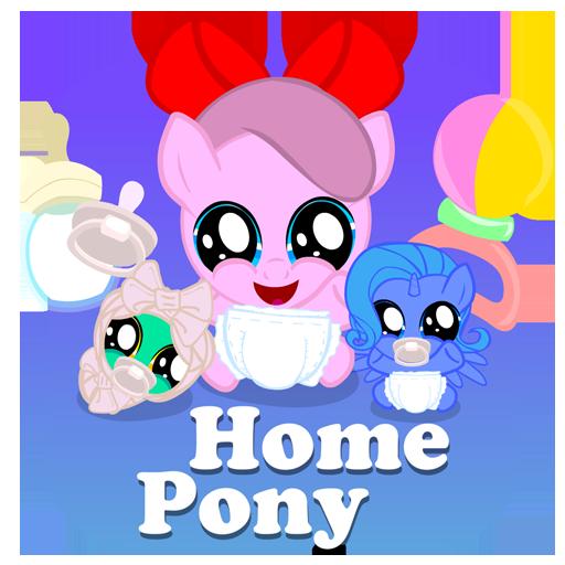(Home Pony)