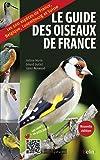 Guide des oiseaux de France