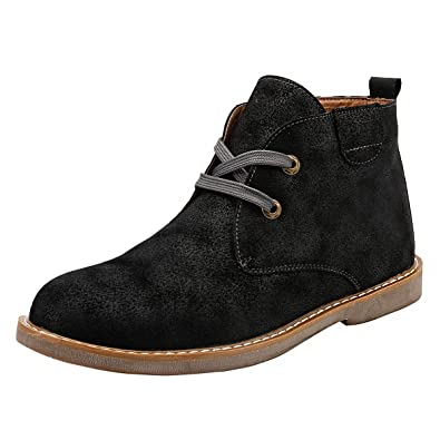 Gracosy , Chukka homme: : : : Chaussures et Sacs acca44