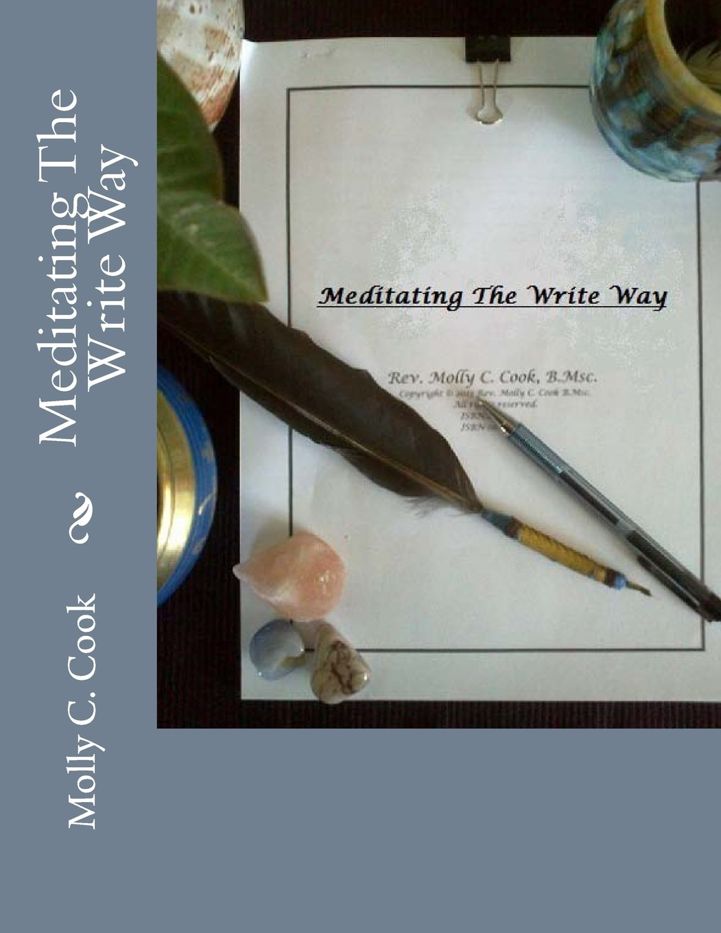 Read Online Meditating The Write Way ebook