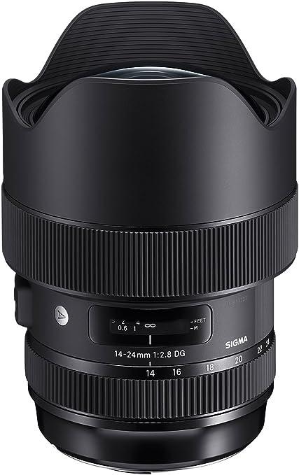 Sigma 14 24mm F2 8 Dg Hsm Art Objektiv Für Canon Kamera