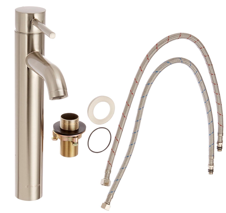 Hot sale 2017 dyconn faucet vs1h14 bn mystic modern for Modern bathroom faucets sale