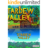 Guide for Stardew Valley : Walkthrough/Tips/Tricks and More