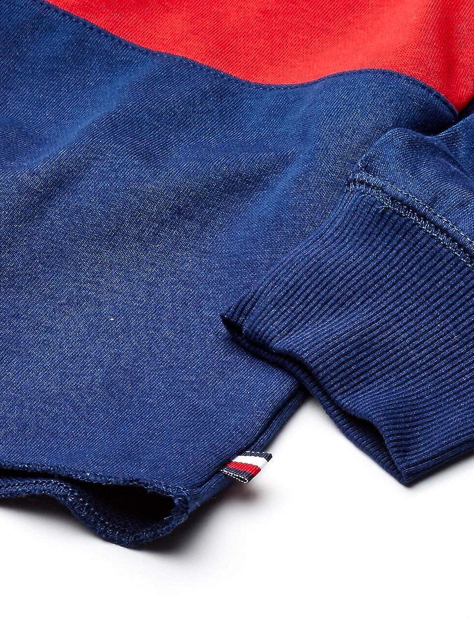 Tommy Hilfiger Girls Sport Pullover Sweater