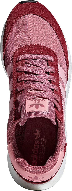 adidas I-5923 W, Zapatillas de Deporte para Mujer Trace Maroon Super Pop Noble Maroon D97352