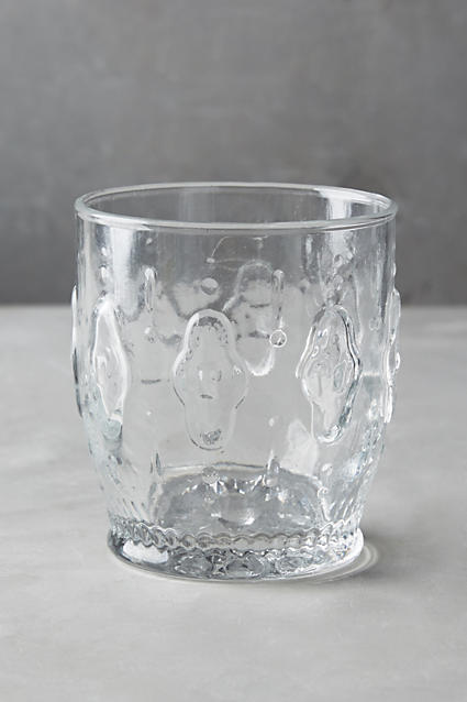 Granada Juice Glass - anthropologie.c​om