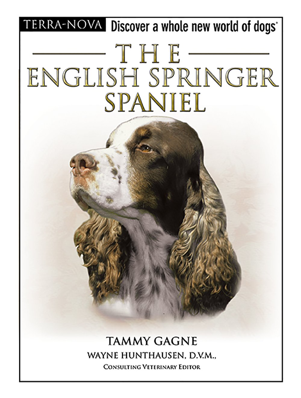 The English Springer Spaniel (Terra-Nova) pdf epub