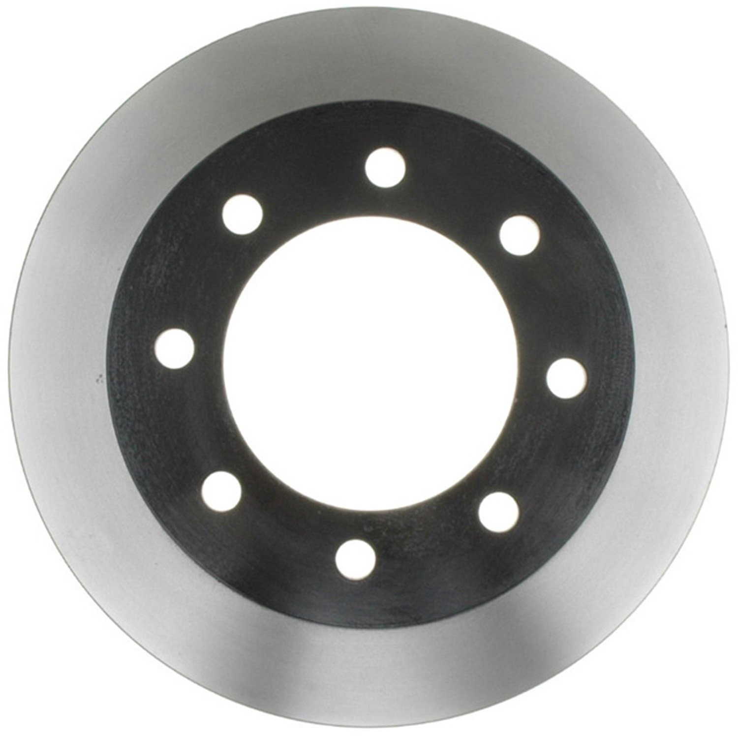 ACDelco 18A926 Professional Durastop Rear Disc Brake Rotor Assembly