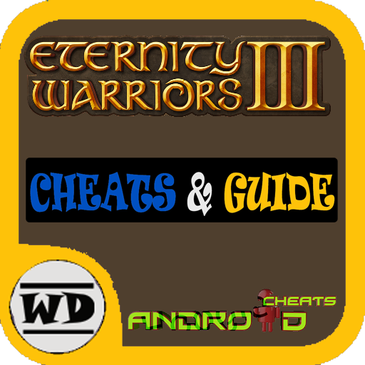 Complete Cheats & Guide for Eternity Warrior 3