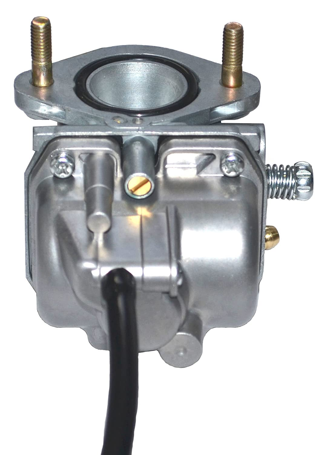ZOOM ZOOM PARTS NEW! CARBURETOR FITS YAMAHA GRIZZLY 125 YFM125 YFM CARB  CARBY 2004-2013 DIRECT FIT