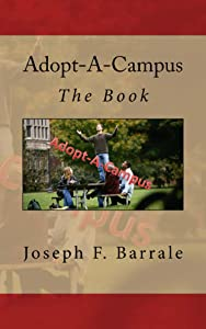 Adopt-A-Campus: The Book