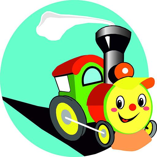 Funny Train -