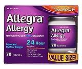 Allegra Adult 24 Hour Allergy