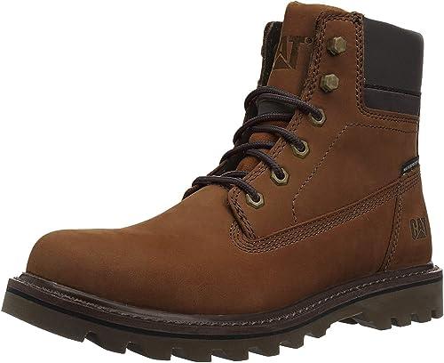 Footwear WPBottesBottines Cat Homme Classiques Deplete 4qLRj3A5