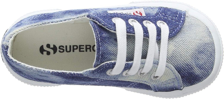 Superga Boys/' 2750-tyedyedenimj Trainers