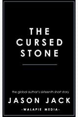 The Cursed Stone (Walapie Stories Book 16) Kindle Edition