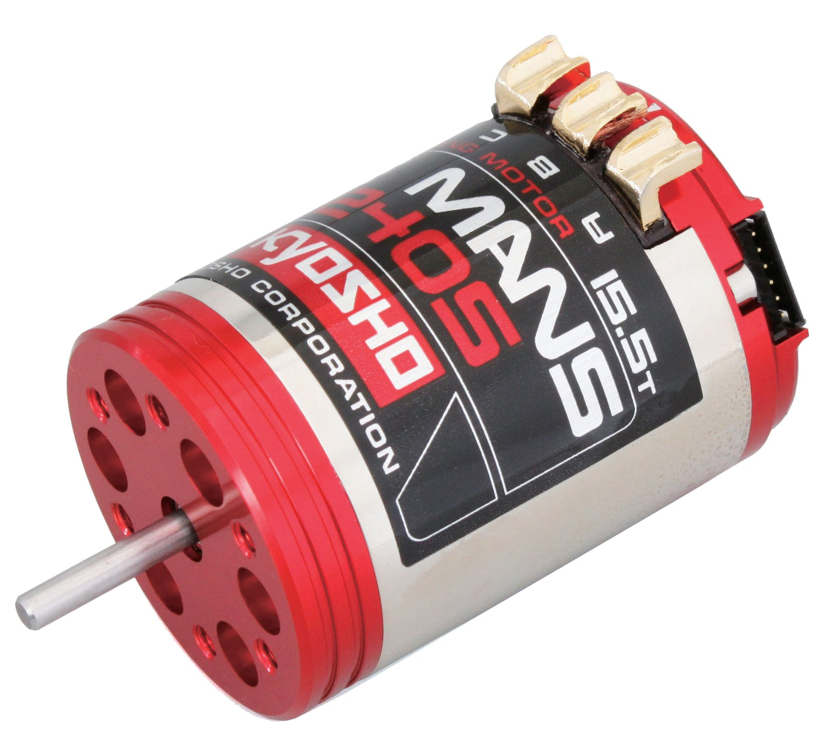KYOSHO Le Mans 240S Brushless motor 15.5T/ For 4WD 37032
