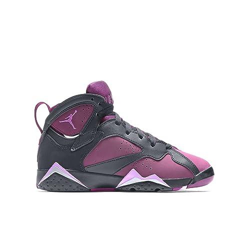 Qualité supérieure 8d423 fb1a9 Nike Air Jordan 7 Retro GG, Chaussures de Running ...