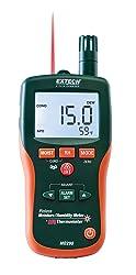 Extech MO290 Pinless Moisture Meter