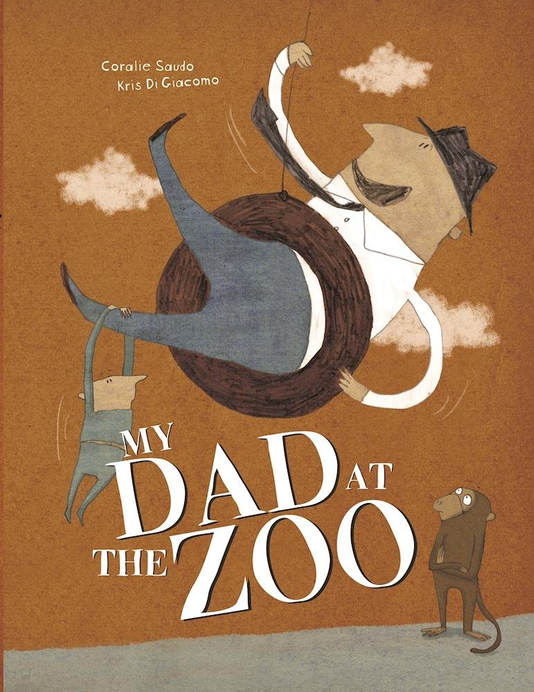 My Dad At The Zoo pdf epub