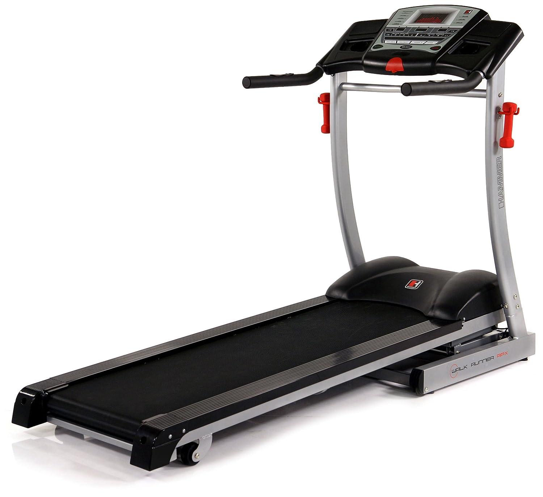 Hammer RPE x - Cinta de Correr para Fitness (3 PS, 120 kg, para ...