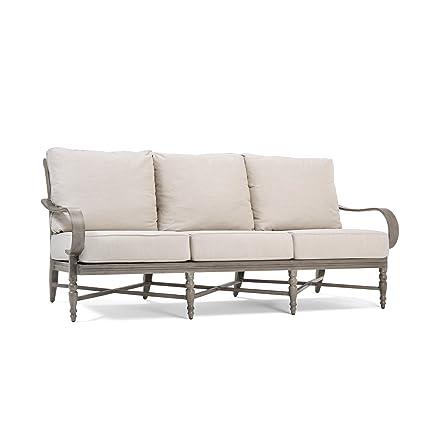 Amazon.com: Cojín de sofá de roble Saylor al aire última ...