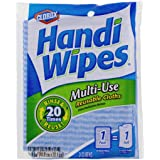 Clorox Handi Wipes Reusable Cleaning Cloths, Super Absorbent, Machine Washable - 3