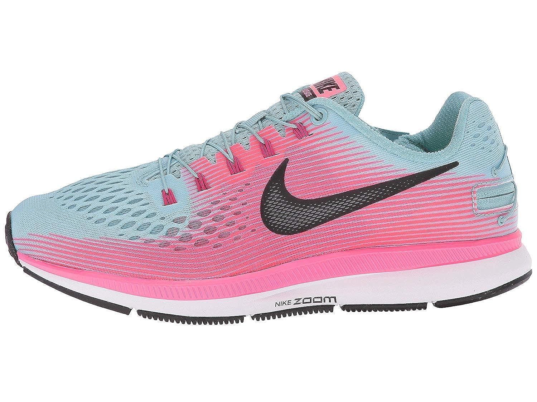 Nike Women s Air Zoom Pegasus 34 Flyease Running Shoe  Amazon.co.uk  Shoes    Bags 6a38b48c6