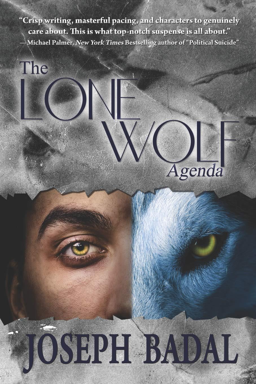 Amazon.com: The Lone Wolf Agenda (9780615804507): Joseph ...