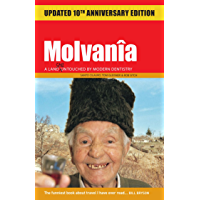 Molvania 10th Anniversary Edition: A land still untouched by modern dentistry (Jetlag Travel Guides) (English Edition)