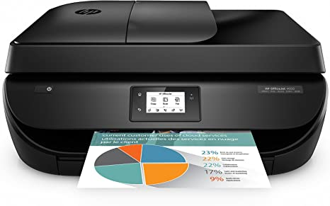 Amazon.com: HP OfficeJet 4650 - Tinta para impresora ...