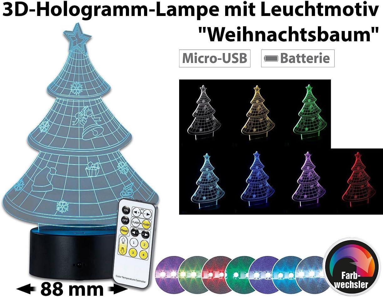 Schwert tr/ägt Liebe Hologramm 3d Lampe Nachttischlampe 7 farben Nachtlicht f/ürs Kinderzimmer,Schlafzimmer Schreibtischlampe f/ür KidsGifts Home Dekoration