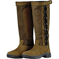 Dublin Ladies Pinnacle Boots II