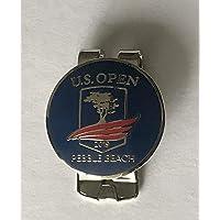 $29 » 2019 U.S. Open golf money clip pebble beach tiger woods cloisonne new pga