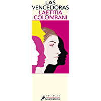 Las vencedoras (Spanish Edition)