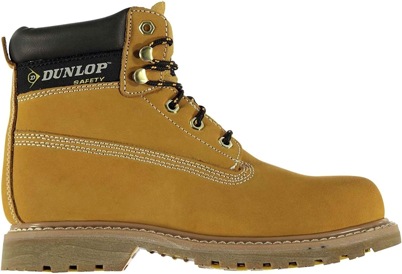Amazon.com: Dunlop Mens Nevada Steel
