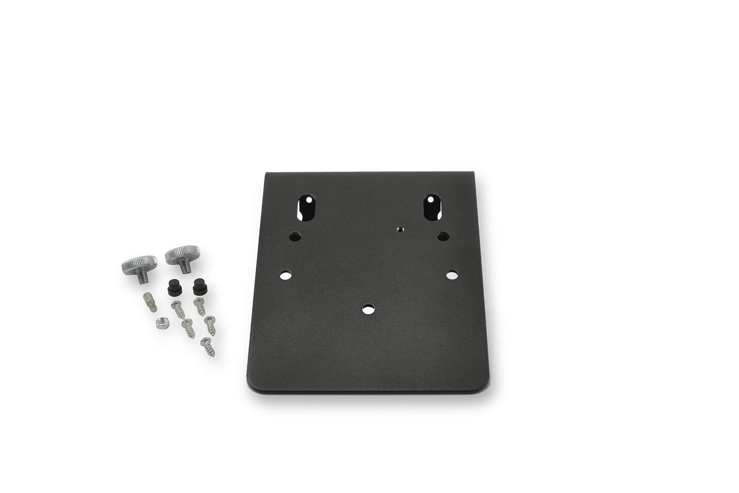 AccuBANKER AC10 AccuSTAND - Compatible with LED420, LED430, LED440, and D585 to Mount to Wall or Under Desk