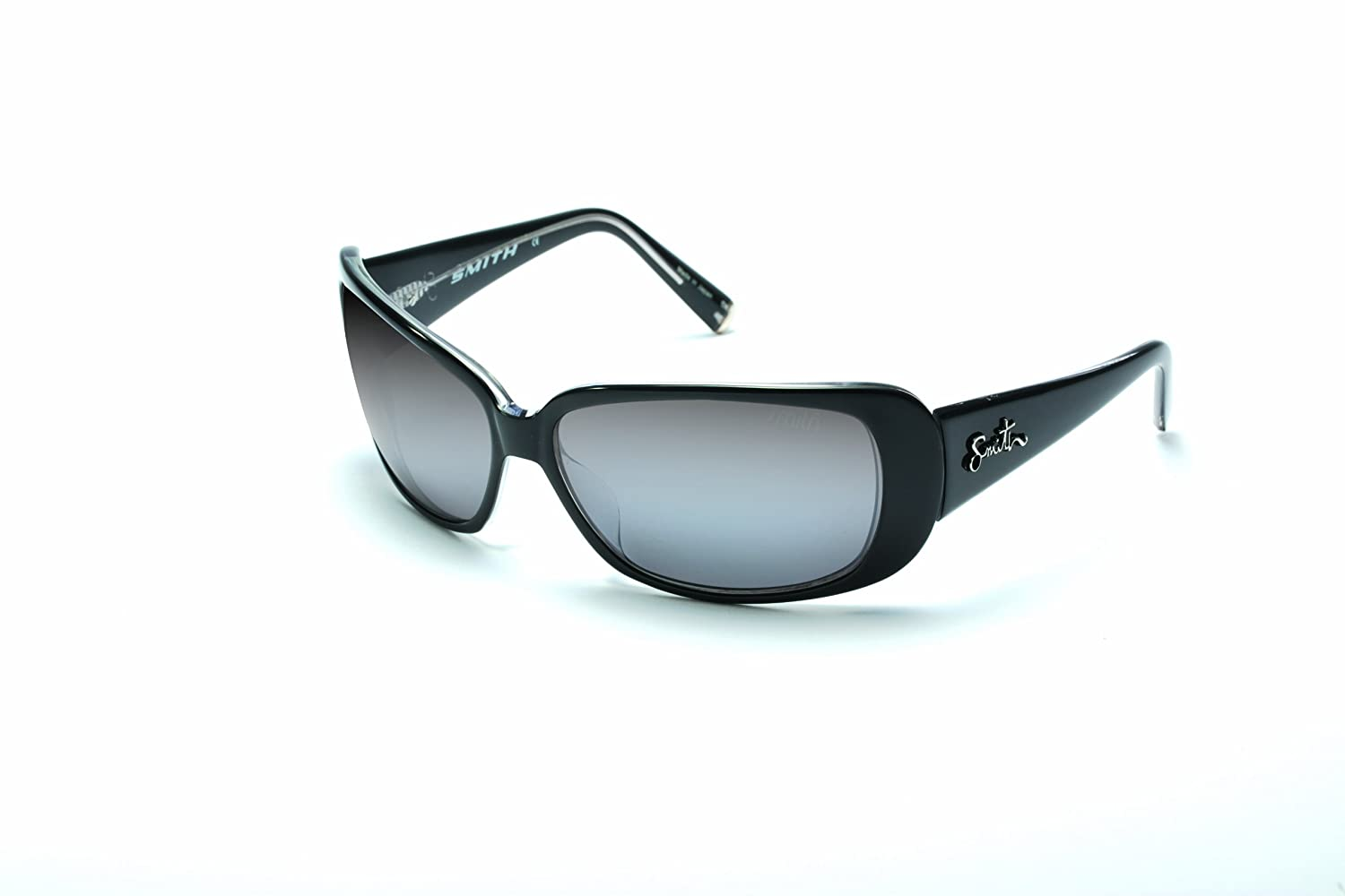 SMITH OPTICS(スミスオプティクス) SHORELINE BLACK CRYSTAL PLATINUM   B008QSKRII
