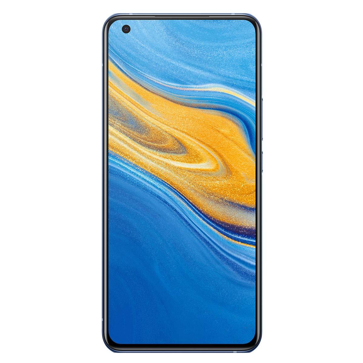 Vivo X50 (Frost Blue, 8GB RAM, 128GB Storage)