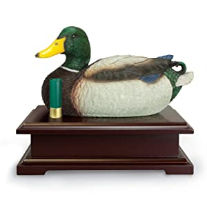 PS Products Magnetic Locking Concealment Decoy-Duck