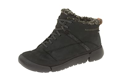 Clarks Gore Tex Boots