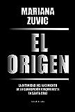 El origen (Caballo de fuego) (Spanish Edition)