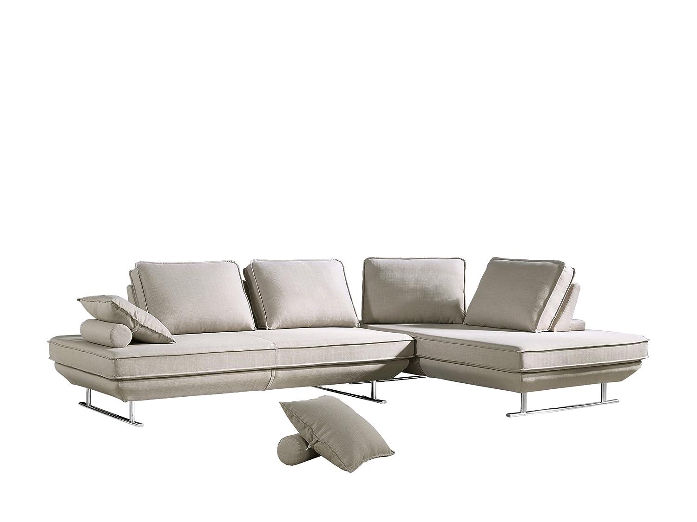 Outstanding Amazon Com Esf Bergamo Modular Sectional W Sleeping Sofas Evergreenethics Interior Chair Design Evergreenethicsorg