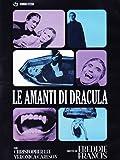 Le Amanti Di Dracula [Italia] [DVD]