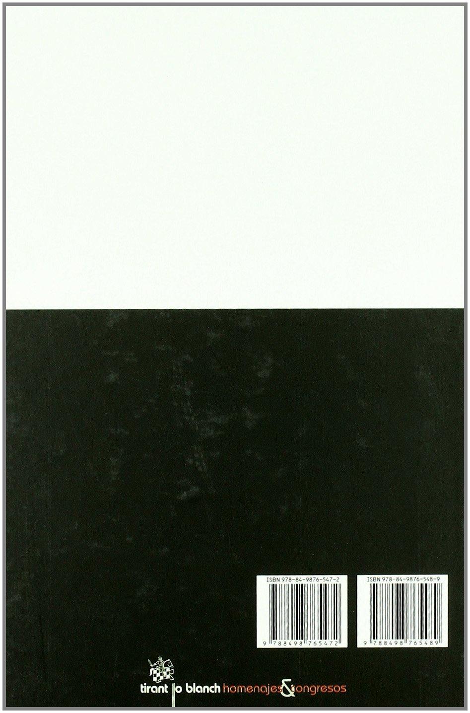 Constitución , Derechos Fundamentales y Sistema Penal 2 tomos: Amazon.es: Juan Carlos Carbonell Mateu, José Luis González Cussac, Enrique Orts Berenguer, ...