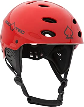 Amazon.com: Pro-Tec Ace Wake Casco: Sports & Outdoors