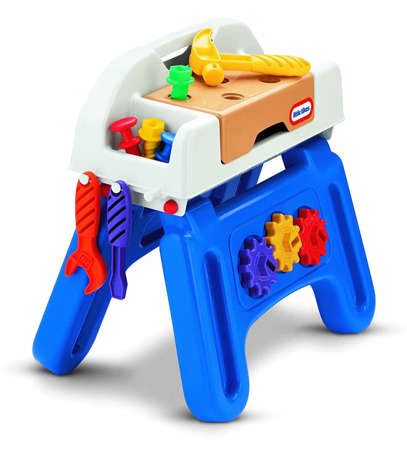 Little Tikes Little Handiworker Workhorse Amazon Toys & Games