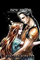 New Moon: The Graphic Novel Vol. 1 (The Twilight Saga Book 3) Kindle Edition