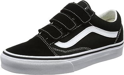 zapatillas vans velcro