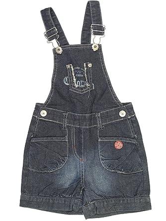 photos officielles 9919a 3c832 Alphabet- Salopette en Jean (8 ans): Amazon.fr: Vêtements et ...